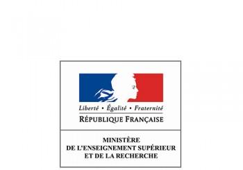 Ministère de l'Education nationale, de l'Enseignement supérieur et de la recherche (France)