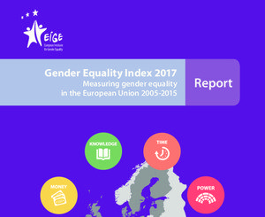 Gender Equality Index 2017