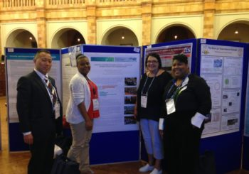EPWS at the international Conference on Women in Physics