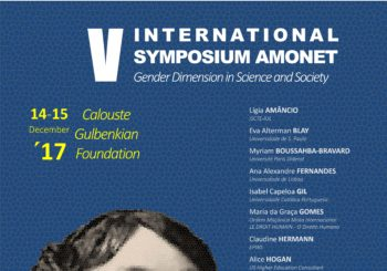 V International Symposium – AMONET