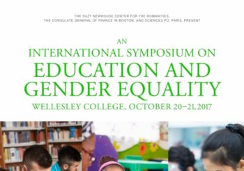 EPWS at the International Symposium on Education and Gender Equality