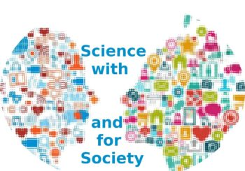 """Open Calls: """"Science with and for Society"""" 2018-2020"""