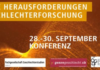 EPWS at the international conference Present Challenges of Gender Studies