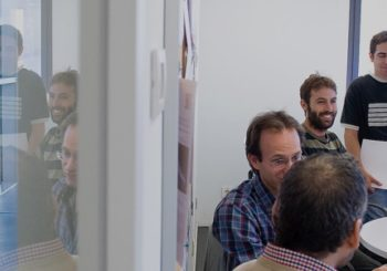Barcelona PhD-fellows: Supramolecular NanoChemistry and Materials group