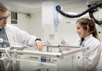 Master's programme in medical physics (University of Eastern Finland)