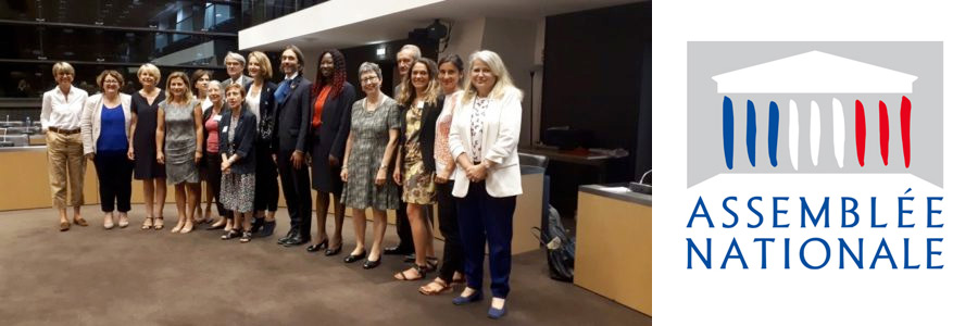 the Delegation for Women's Rights of the French National Assembly