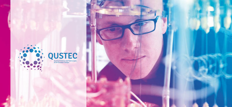 39 PhD positions in Quantum Science and Technologies (QUSTEC) with